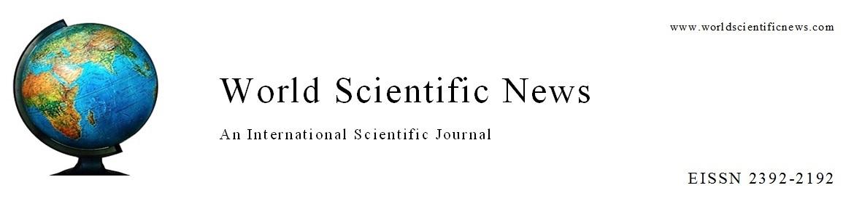 World Scientific News